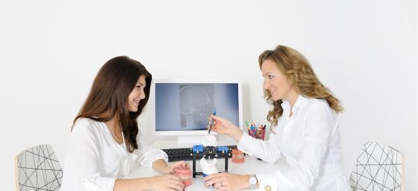Kieferorthopädische Diagnostik