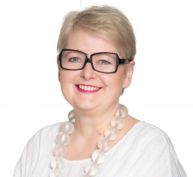 Sabine Weinauer